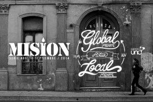 Serie Misión