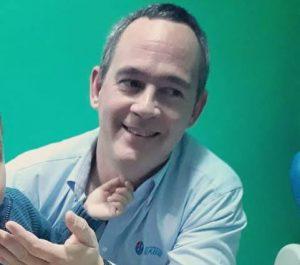 Jesús Colmenárez