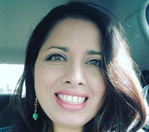 Nora Montaño